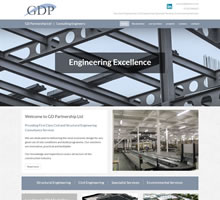 GD Partnership Ltd