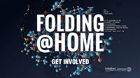 Folding At Home - Get Involved